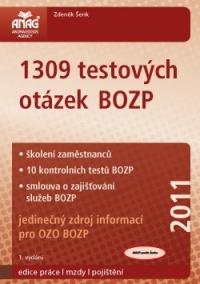 1309 otázek BOZP