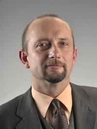 Robert Křepinský