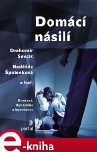 Domácí násilí [E-kniha]
